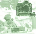 Digital & Electronic Camera Repair Course