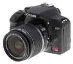 Canon EOS XS 1000D