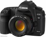 Canon EOS 5D (MK I)