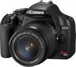 Canon EOS T1i Kiss X3 500D