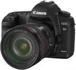 Canon EOS 5D MK2