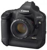 Canon EOS 1Ds MK III