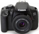Canon EOS T4i 650D