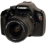 Canon EOS T3 1100D