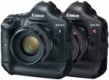 Canon 1D X and 1D C Bundle