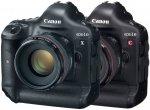 Canon 1D X and 1D C Bundle