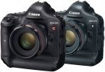 Canon EOS 1D C and 1D X Bundle
