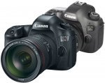 Canon EOS 5DS R and 5DS Bundle