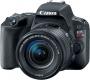 Canon EOS 200D_Rebel SL2_Kiss X9