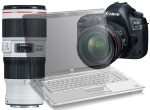 Canon Service Adjustment Software