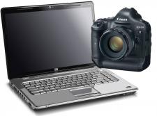 Software Canon EOS 1D X MK2 Professional