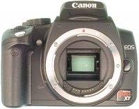 Canon Digital Rebel XT / 350D