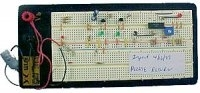 Lesson 3 / Analog Electronic Circuits