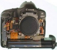 Lesson 18 / Troubleshooting Digital Single Lens Reflex Cameras
