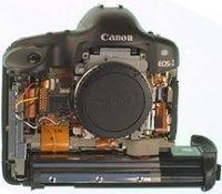 Canon 1D, 1Ds