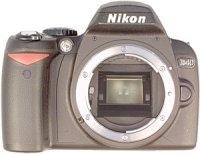Nikon D40, D40X
