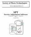 SPT Adjustment Software NoteBook