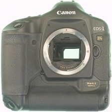 Canon 1D, 1Ds Mark II
