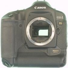 Canon 1D, 1Ds Mark II