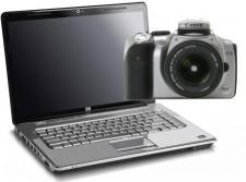 Software Canon EOS Rebel 300D Essential Plus