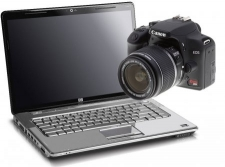Software Canon EOS XS 1000D Upgrade