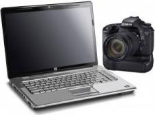 Software Canon EOS 7D Upgrade