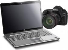 Software Canon EOS 5D MK2 Upgrade