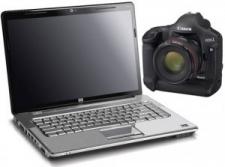 Software Canon EOS 1D MK3 Upgrade