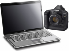 Software Canon EOS 1Ds MK3 Upgrade