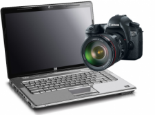 Software Canon EOS 6D Advanced
