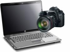 Software Canon EOS 6D Upgrade
