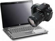 Software Canon EOS 70D Upgrade