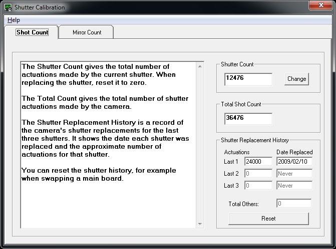 Software Canon EOS 1300D Professional Advanced   SPT / C&C