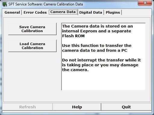 Software Canon EOS 7D Advanced | SPT / C&C