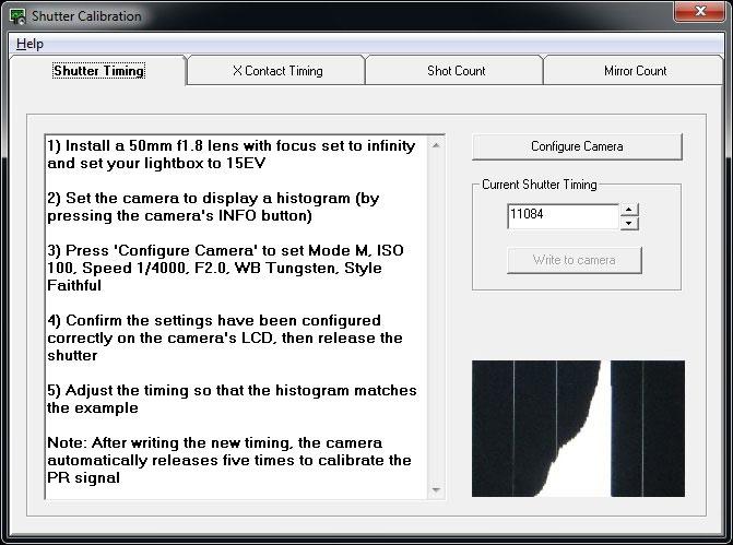 Software Canon EOS 6D MK2 Professional Advanced | SPT / C&C